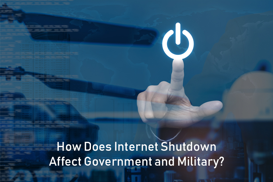 Government and Military Data Safe From Cyber Attacks