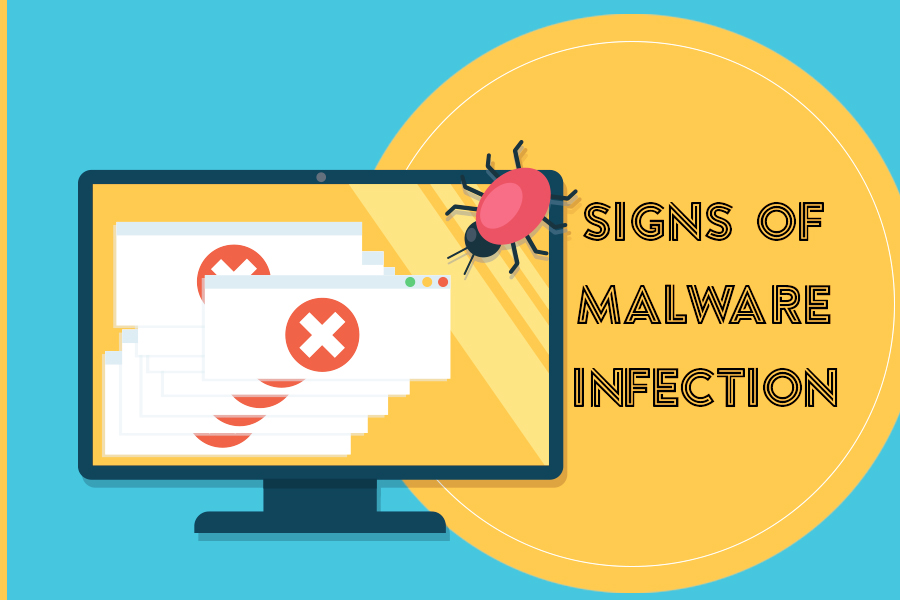 Signs-Of-Malware-Infection