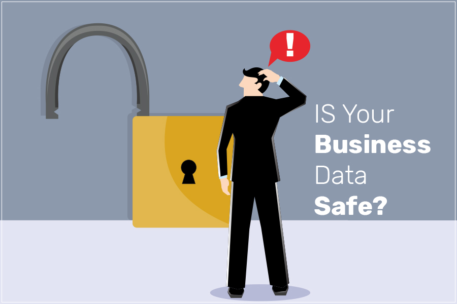 Business Data Safe