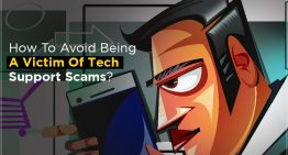 How To Avoid Being A Victim Of Tech Support Scams
