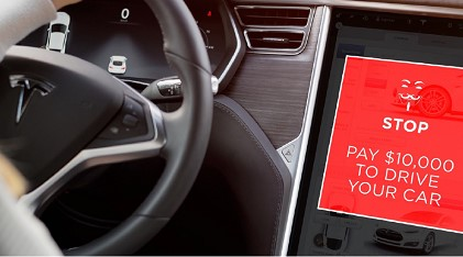 Malware Affect Your Automobiles