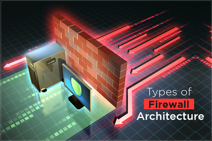 Types of Firewall Architecture