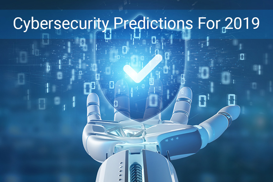 5 Cybersecurity Predictions
