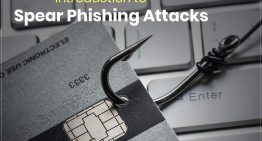 Protect Yourself From Spear Phishing Attacks