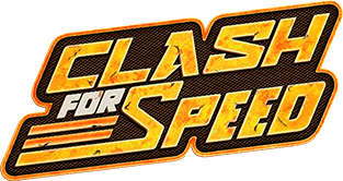 Clash for Speed Logo