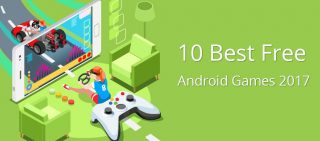 10 Best Free Android Games 2017
