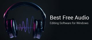 10 Best Free Audio Editing Software For windows 2018