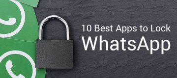 10 Best Lockers For WhatsApp 2018