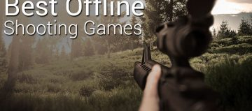 10 Best Offline Shooting Games For Android In 2018