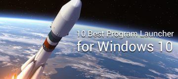10 Best Program Launcher For Windows 10