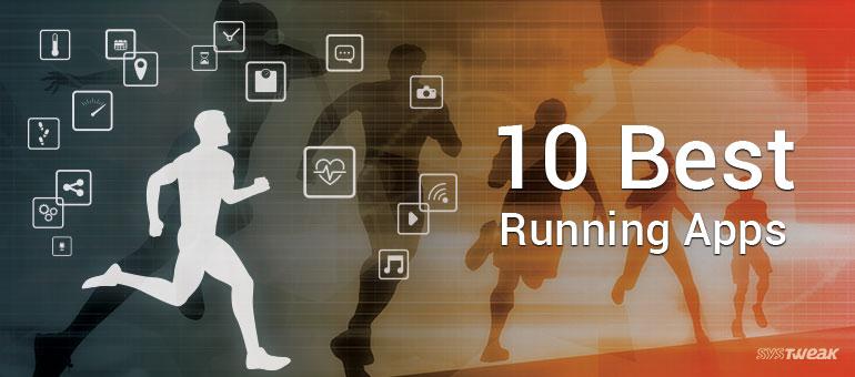 10 Best Running Apps 2017