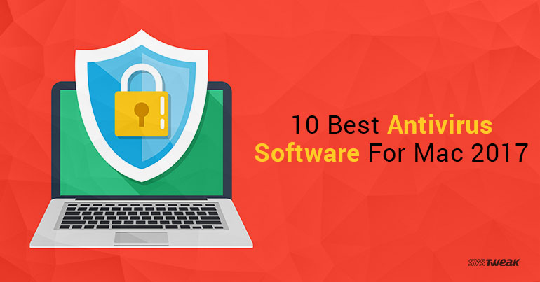10 best antivirus for Mac