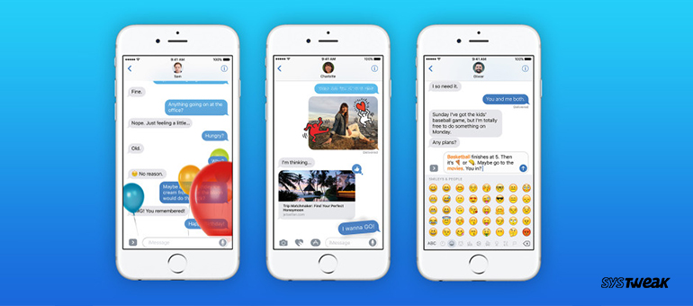 10 iMessage Tips to Make Texting Way More Fun Than Ever!