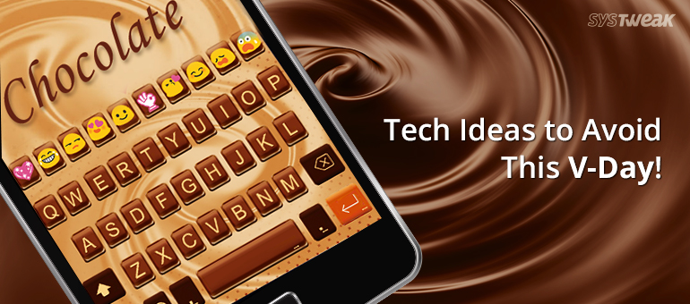 Chocolate Day Special: Tech Gifts Ideas You Should Avoid This Valentine's Day!