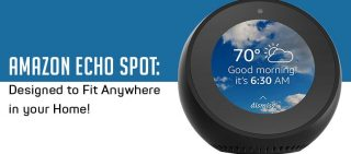 3 Things to try on Echo spot
