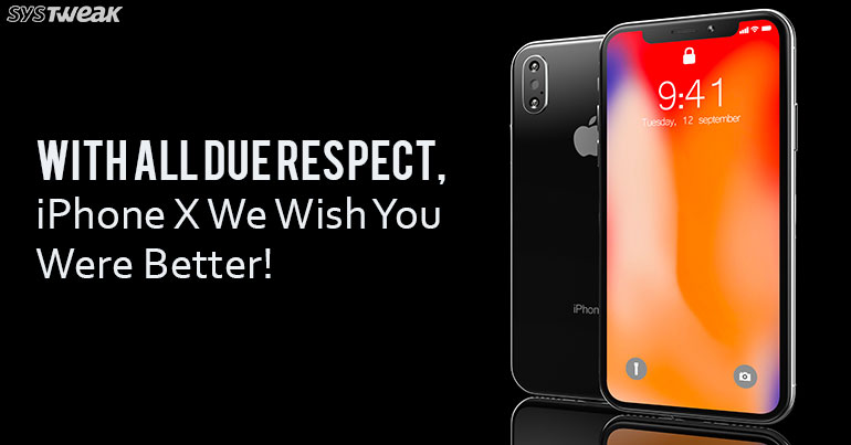4 iPhone X Features We're Still Getting Used To