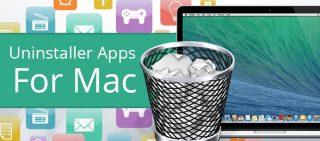 5 Best Uninstaller Apps For Mac In 2017