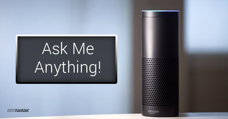5 Hidden Amazon Echo Features You Probably Didn't Know About!