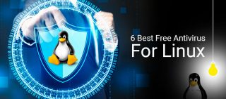 6 Best Free Antivirus For Linux 2017