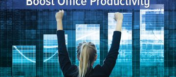 7 Best Apps to Boost Productivity At Workplace