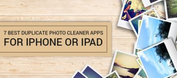 7 Best Duplicate Photo Cleaner Apps For iPhone or iPad
