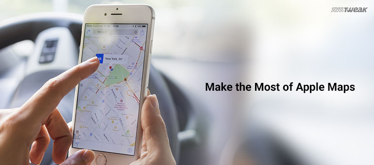 7 Handy Tips to Make the Most of Apple Maps