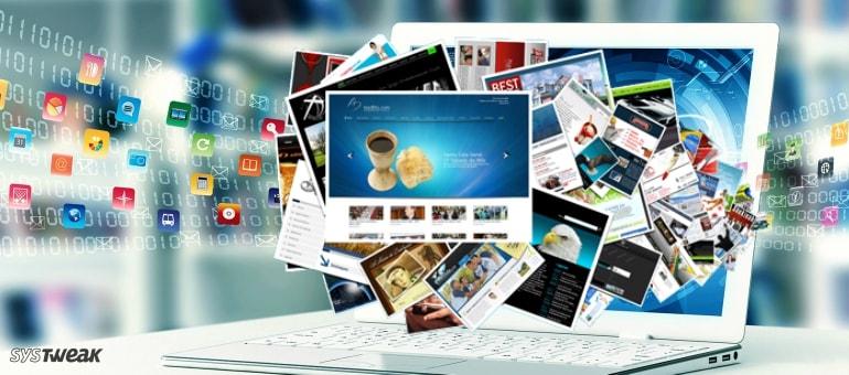 8 Must Visit Websites to Make Your Life Easier!