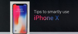 9 Useful Tips For iPhone X
