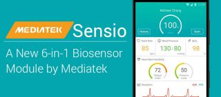 A New 6-In-1 Biosensor Module By MediaTek