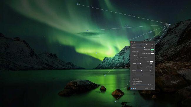 Affinity Photo-photo editing app for windows 10