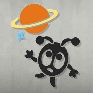 alieninvasion games for apple watch