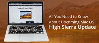 All You Need To Know About Upcoming Mac OS High Sierra Update