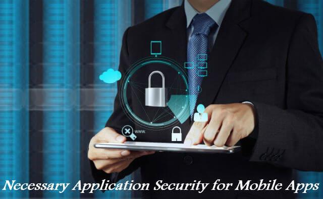 App Security MobileApp