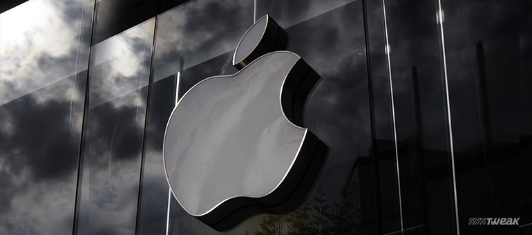 Apple 10 years
