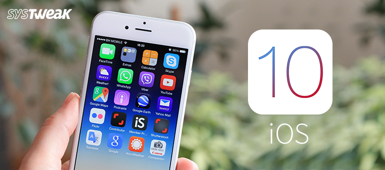 Apple to introduce iOS 10 with major changes at WWDC
