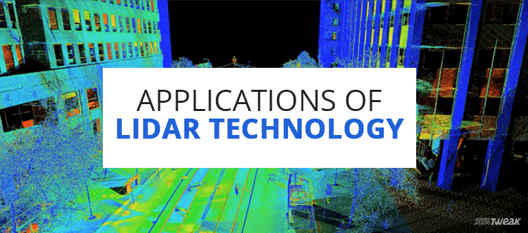 applications-of-lidar-technology