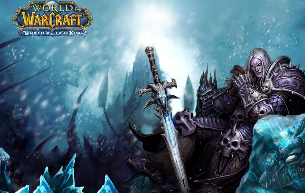 Arthas-Lich King