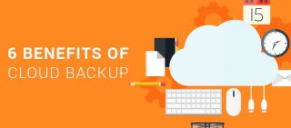 Benefits of Cloud Data Backup