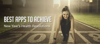 Best Apps To Achieve New Year's Health Resolutions