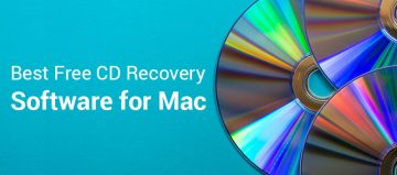 Best Free CD Recovery Software For Mac