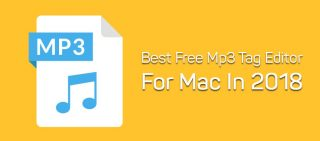 Best Free MP3 Tag Editor For Mac In 2018