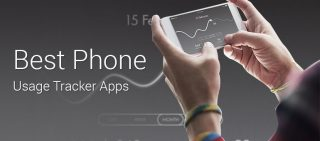 Best Phone Usage Tracker Apps 2017