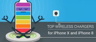Best Wireless Charger for your latest line of iPhones