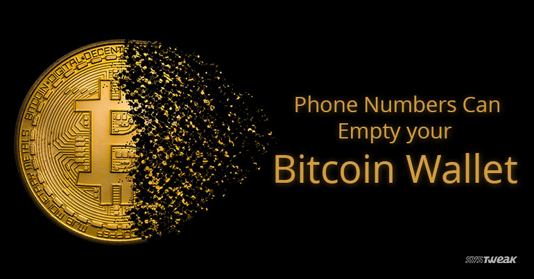 Beware! 2 Step Verification Can Empty your Bitcoin Wallet