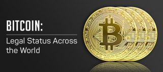 Bitcoin Legal Tender or Illegal Fiat Currency