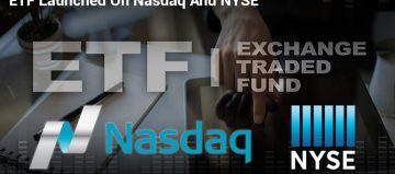 Blockchain ETFs Launched For The First Time On Nasdaq And NYSE