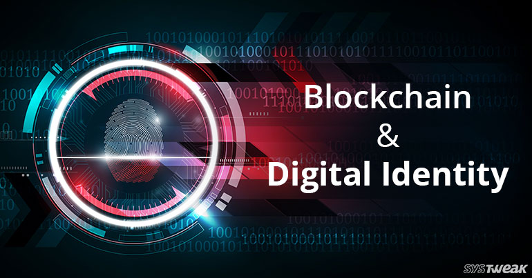 Blockchain Your Key To Becoming A Global Citizen!