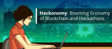 Blockonomy Booming Economy in the Blockchain Sector