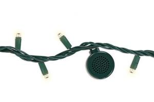 Bluetooth String Lights