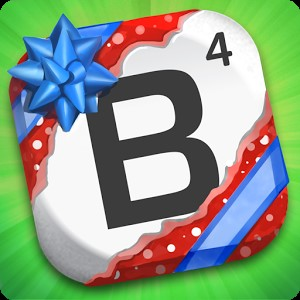 Boggle with Friends Word Game